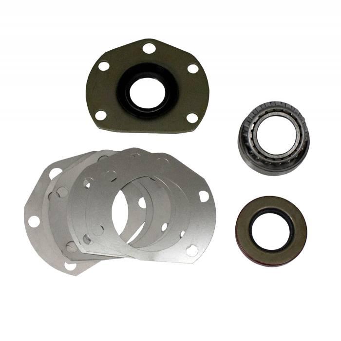 Yukon Gear - Yukon Gear Axle Bearing/Seal Kit, For AMC Model 20 Rear, OEM Design AK M20