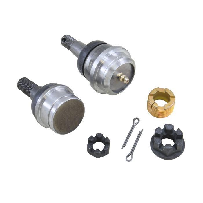 Yukon Gear - Yukon Gear Ball Joint Kit For 99 & Down Ford & Dodge Dana 60, One Side YSPBJ-014