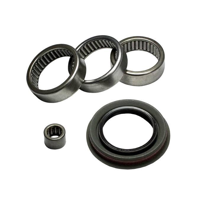 "Yukon Gear - Yukon Gear Axle Bearing/Seal Kit, For GM 9.25"" IFS Front AK GM9.25IFS"
