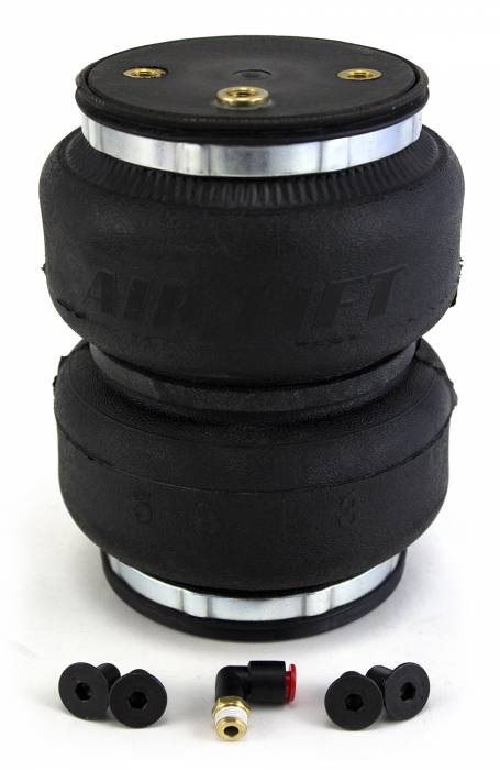 Air Lift - Air Lift LoadLifter 5000 ULTIMATE replacement air spring; Not a full kit. 84201