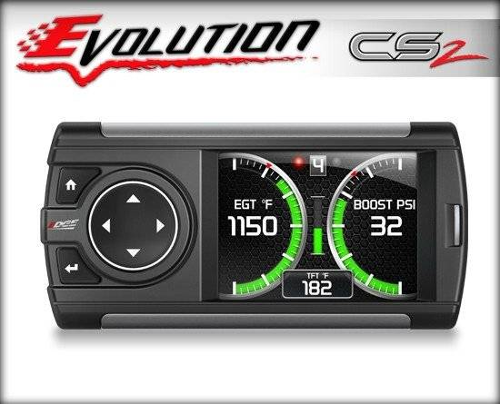 Edge Products - Edge Products CS2 Gas Evolution Programmer 85350