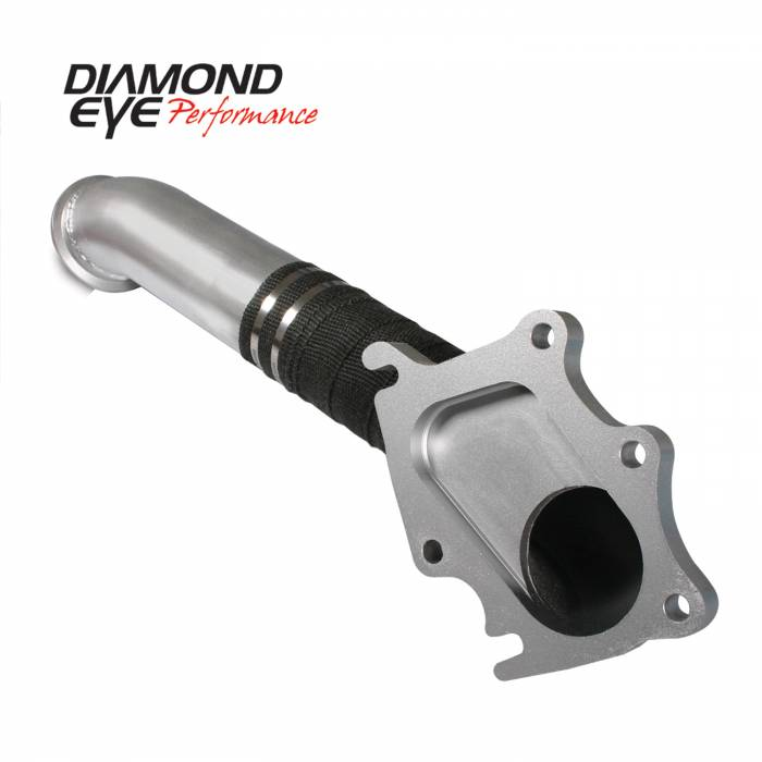 Diamond Eye Performance - Diamond Eye Performance 2001-2004 CHEVY/GMC 6.6L LB7 DURAMAX 2500/3500 (ALL CAB AND BED LENGTHS)-PERFORM 321055