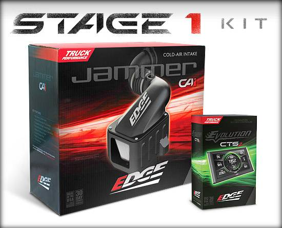 Edge Products - Edge Products Stage 1 Kits 29020-D