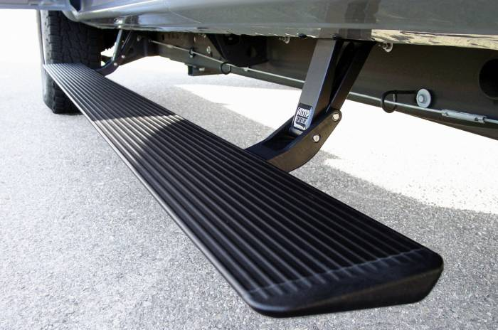 AMP Research - AMP Research PowerStep Electric Running Board 75113-01A