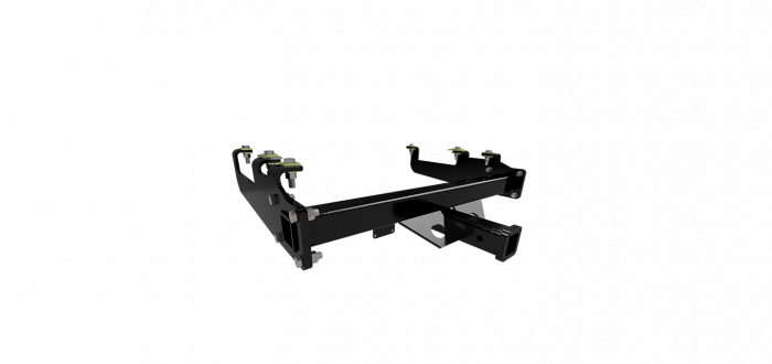 """B&W Hitches - B&W Hitches Rcvr Hitch-2"""", 16,000# Boxed HDRH25122"""