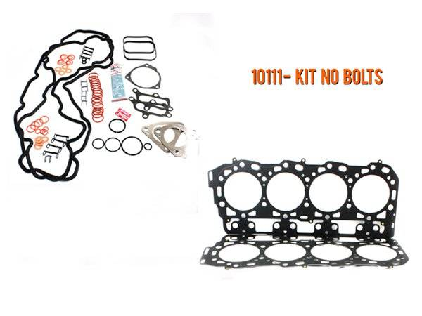 Merchant Automotive - LB7 Head Gasket Kit No Bolts, Duramax