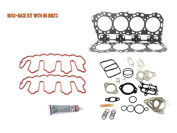 Merchant Automotive - LBZ Head Gasket Kit, Duramax