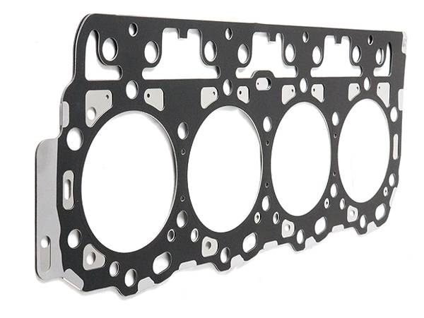 Merchant Automotive - Head Gasket, Grade D Right, Decked Block, LB7 LLY LBZ LMM LML, 2001-2016