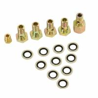 Fuel System & Components - Fuel System Parts - BD Diesel - BD Diesel Banjo Bolt Upgrade Kit - 1999 Dodge 1050215
