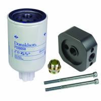 Fuel System & Components - Fuel System Parts - BD Diesel - BD Diesel Flow-MaX Add-On Pre Water Separator Filter Kit 1050340-WSP