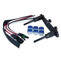 Engine Parts - Harmonic Balancers - Fluidampr - Fluidampr Cummins Sensor Kit - Dodge 5.9L Cummins - Each 300003