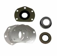 2008-2010 Ford 6.4L Powerstroke - Axles & Components - Yukon Gear - Yukon Gear Axle Bearing/Seal Kit, For AMC Model 20 Rear, OEM Design AK M20