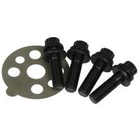 Engine Parts - Harmonic Balancers - Fluidampr - Fluidampr Harmonic Balancer - Fluidampr - Installation Kit - 2003-2018 6.7L / 5.9L Cummins 300007
