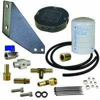 Shop By Part - Cooling System - BD Diesel - BD Diesel BD 6.0L Powerdstroke Coolant Filter Kit Ford 2003-2007 1032121