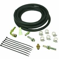 Fuel System & Components - Fuel System Parts - BD Diesel - BD Diesel Flow-MaX Monster 1/2in Line Kit 1050331
