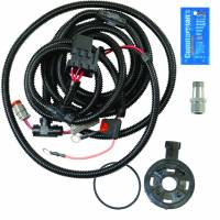 Fuel System & Components - Fuel System Parts - BD Diesel - BD Diesel Flow-MaX Fuel Heater Kit - 12v 320W - FASS (FS-1001) WSP 1050348