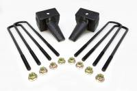 ReadyLift 2011-18 CHEV/GMC 2500/3500HD 5'' Rear Block Kit 26-3205