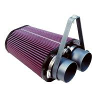 Air Intakes & Accessories - Air Intakes - S&B Filters - S&B Filters Cold Air Intake Kit (Cleanable, 8-ply Cotton Filter) 75-2503
