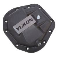 Steering And Suspension - Differential Covers - Yukon Gear - Yukon Gear Hardcore Differential Cover For Dana 50, Dana 60 & Dana 70 YHCC-D60