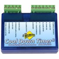 BD Diesel Cool Down Timer Kit v2.0 1081160