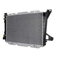 Shop By Part - Cooling System - Mishimoto - Mishimoto 1985-1996 Ford Bronco w/ AC Radiator Replacement R1451-AT
