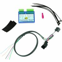 Fuel System & Components - Fuel System Parts - BD Diesel - BD Diesel Cool Down Timer Kit v2.0 - Dodge 2010-2012 1081160-D2
