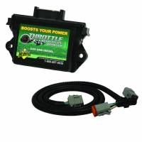 1994-1998 Dodge 5.9L 12V Cummins - Programmers & Tuners - BD Diesel - BD Diesel Throttle Sensitivity Booster - Dodge 1998.5-2003 5.9L Manual Trans 1057730