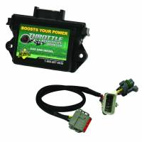 Shop By Part - Programmers & Tuners - BD Diesel - BD Diesel Throttle Sensitivity Booster - Chevy/GMC 1057735