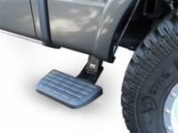 Exterior - Running Boards - AMP Research - AMP Research Bedstep 2 75404-01A
