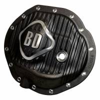 BD Diesel Differential Cover, Front - AA 14-9.25 - Dodge 2500 2003-2013 / 3500 2003-2012 1061826