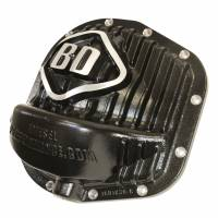 Steering And Suspension - Differential Covers - BD Diesel - BD Diesel Differential Cover, Rear - Sterling 12-10.25/10.5 - Ford 1989-2016 Single Wheel 1061830