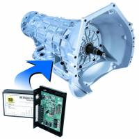 Transmission - Automatic Transmission Parts - BD Diesel - BD Diesel AutoLoc Ford, Dodge, Chev 6.5LT 1030390