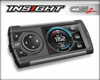 1998.5-2002 Dodge 5.9L 24V Cummins - Programmers & Tuners - Edge Products - Edge Products Insight CS2 Monitor 84030