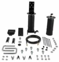 Steering And Suspension - Lift & Leveling Kits - Air Lift - Air Lift RIDE CONTROL KIT 59529