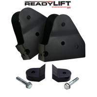 Steering And Suspension - Radius Arms - ReadyLift - ReadyLift 2005-16 FORD  Radius Arm Bracket Kit 67-2550