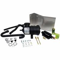 Engine Parts - Parts & Accessories - BD Diesel - BD Diesel Crank Case Vent Filter Kit - 1999-2003 Ford 7.3L 1032170