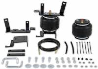 Steering And Suspension - Lift & Leveling Kits - Air Lift - Air Lift LOADLIFTER 5000; LEAF SPRING LEVELING KIT 57154