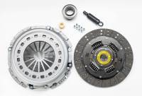 Transmission - Manual Transmission Parts - South Bend Clutch - South Bend Clutch Stock Rep Kit 1944-5R