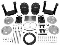 Steering And Suspension - Lift & Leveling Kits - Air Lift - Air Lift LOADLIFTER 5000; LEAF SPRING LEVELING KIT 57286