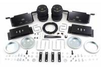 Steering And Suspension - Lift & Leveling Kits - Air Lift - Air Lift LOADLIFTER 5000; LEAF SPRING LEVELING KIT 57291