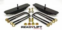 ReadyLift - ReadyLift 1999-04 FORD F250/F350/F450 2'' Front Leveling Kit 66-2085
