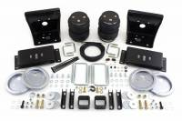 Steering And Suspension - Lift & Leveling Kits - Air Lift - Air Lift LOADLIFTER 5000; LEAF SPRING LEVELING KIT 57212