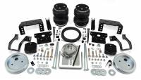 Steering And Suspension - Lift & Leveling Kits - Air Lift - Air Lift LOADLIFTER 5000; LEAF SPRING LEVELING KIT 57390