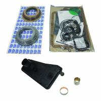 Transmission - Automatic Transmission Parts - BD Diesel - BD Diesel BD Build-It Ford 4R100 Trans Kit 1999-2003 Stage 1 Stock HP Kit 1062121