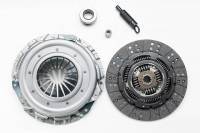 Transmission - Manual Transmission Parts - South Bend Clutch - South Bend Clutch Organic Rep Kit 04-163R