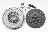 Transmission - Manual Transmission Parts - South Bend Clutch - South Bend Clutch  0090