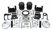 Steering And Suspension - Lift & Leveling Kits - Air Lift - Air Lift LOADLIFTER 5000; LEAF SPRING LEVELING KIT 57395