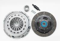Transmission - Manual Transmission Parts - South Bend Clutch - South Bend Clutch HD Organic Clutch Kit 1944-6OR-6.0/6.4