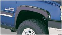 Exterior - Fender Flares - Bushwacker - Bushwacker FENDER FLARES POCKET STYLE 4PC 40917-02