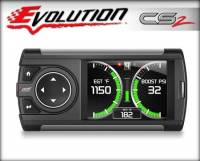 2007.5-Current Dodge 6.7L 24V Cummins - Programmers & Tuners - Edge Products - Edge Products CALIFORNIA EDITION DIESEL EVOLUTION CS2 85301